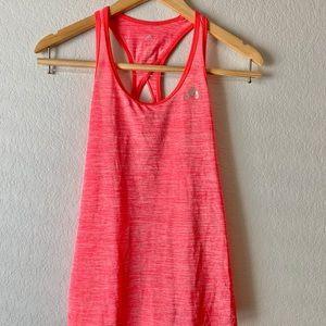 Adidas | Pink Climalite Workout Tank